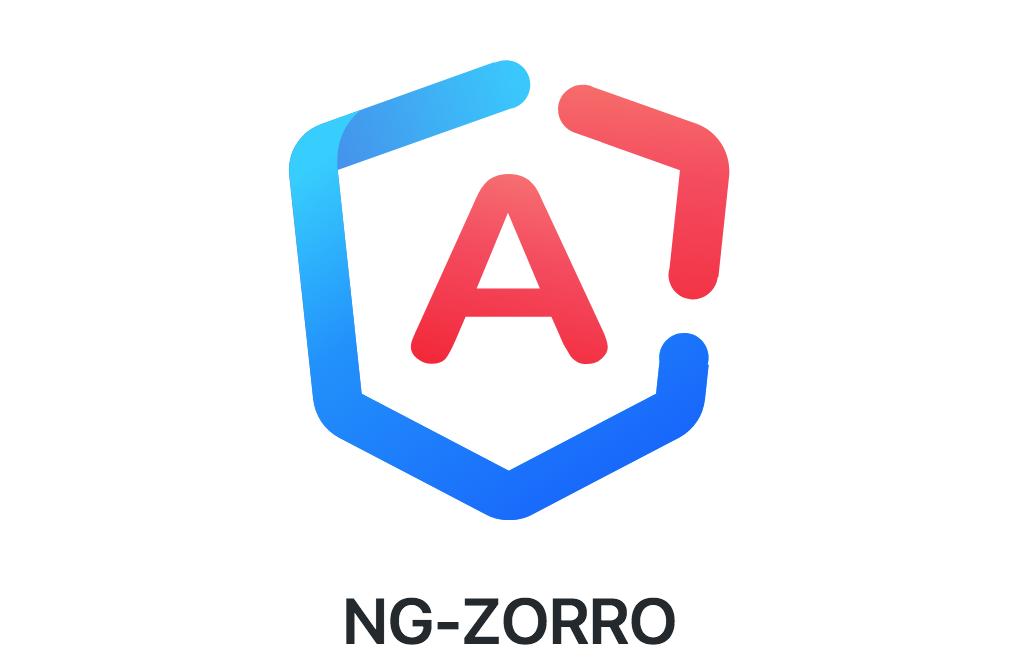 NG-ZORRO - Angular