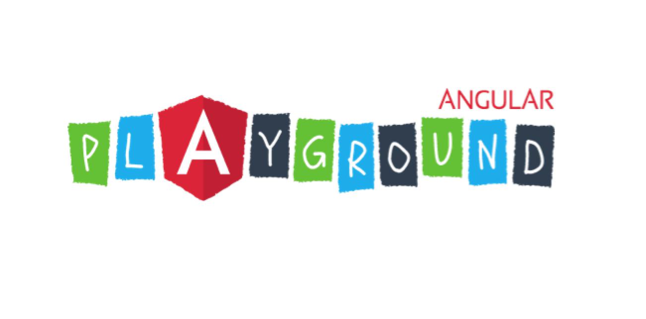 Angular Playground - Angular