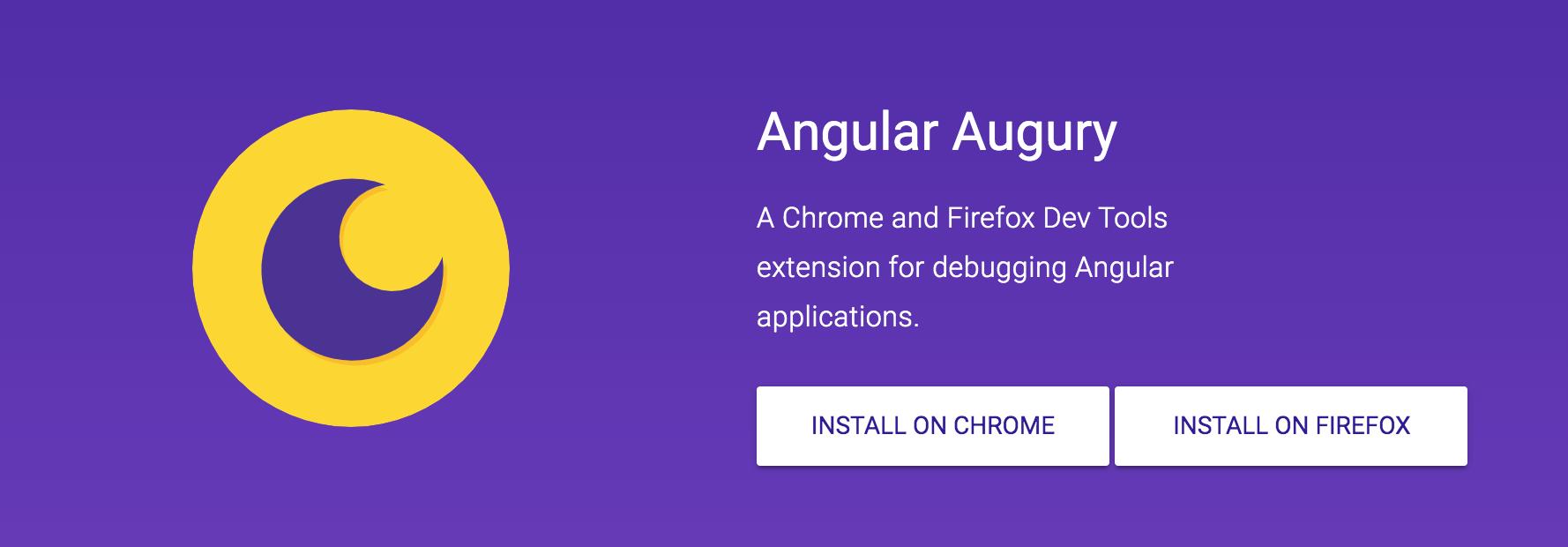 Angular Augury - Angular
