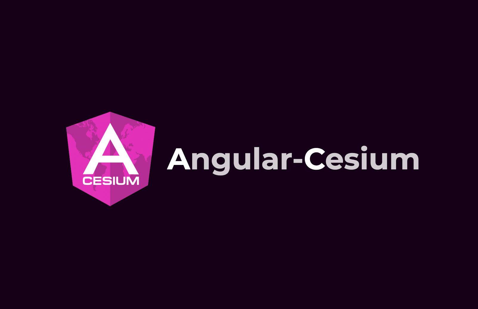 angular-cesium - Angular